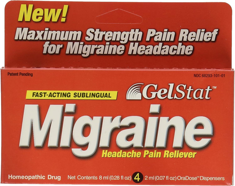 GelStat Migraine Special price 4 Surprise price Count