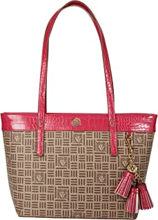 Logo East/West Tote