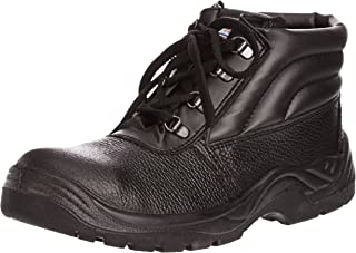 Dickies FA23330 BK 12 Redland Chaussures montantes S1-P Taille 47 Noir