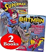 Best batman big little book Reviews