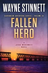 Fallen Hero: A Jesse McDermitt Novel (Caribbean Adventure Series Book 10) Kindle Edition