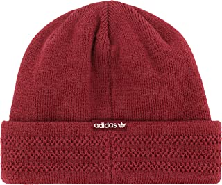 adidas Originals Men's Foundation 2-Way Beanie