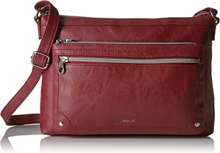 Relic by Fossil Relic Evie EW Crossbody Bag Thyme