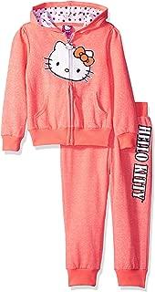 Hello Kitty 女童 2 件套装饰套装