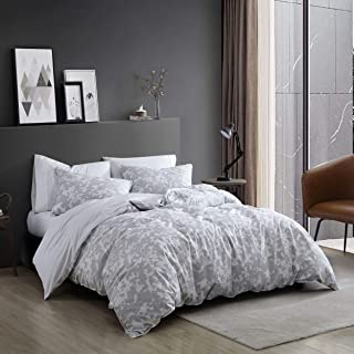 Kenneth Cole   Merrion Collection  Comforter Set- 100% Cotton Ultra Soft, All Season Bedding, Pre-Washed for Added Softnes...