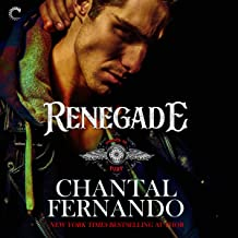 Renegade: Knights of Fury, Book 2