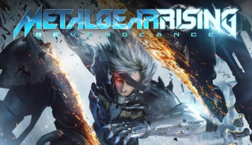 METAL GEAR RISING: REVENGEANCE [PC/Mac Code - Steam]