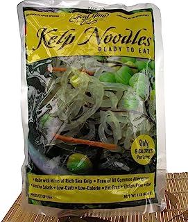 Gluten-Free Kelp Noodles 16 oz