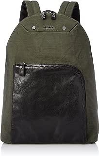 Diesel 迪塞 男士 L4mix L-l4back 双肩背包