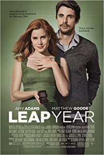 Leap Year 2010 Authentic 27