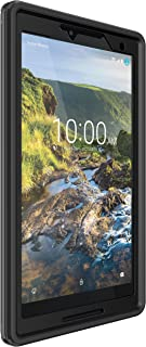 OtterBox DEFENDER SERIES Case for Verizon Ellipsis 8 HD - Retail Packaging - BLACK