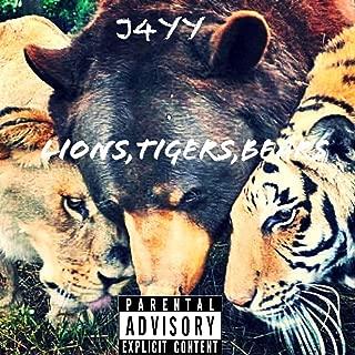 Lions, Tigers, Bears [Explicit]