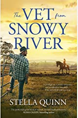 The Vet from Snowy River Kindle Edition