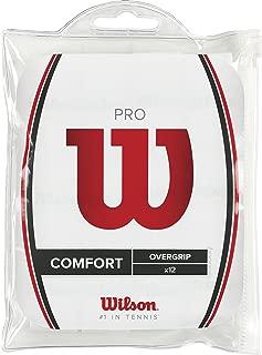 Wilson Pro Tennis Overgrip 12-Pack
