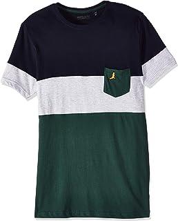 Brave Soul Men's MTS-69ALIGHIERI T-Shirt