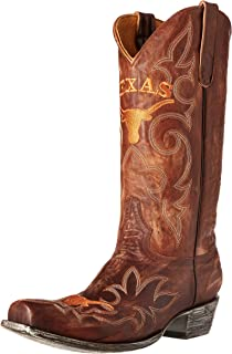 NCAA Texas Longhorns Men's Gameday Boots