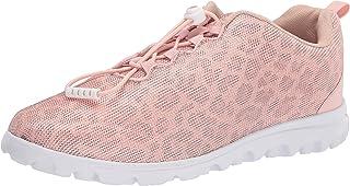 حذاء رياضي ترافيل أكتيف سفاري للنساء من بروبيت، وردي، عرض 9.5 X