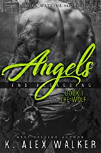 Angels & Assassins 1: The Wolf (Angels and Assassins Book 2)