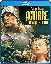 Aguirre, The Wrath of God [Blu-ray]