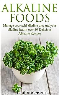 paleo diet acid alkaline balance