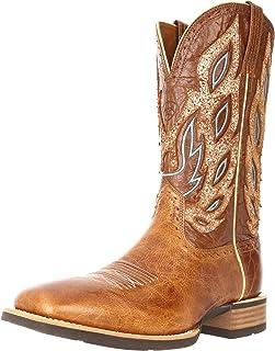حذاء رعاة البقر الغربي للرجال من Ariat