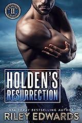 Holden's Resurrection (Gemini Group Book 6) Kindle Edition