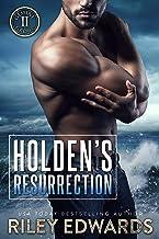 Holden's Resurrection (Gemini Group Book 6)
