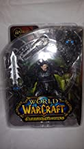 World Of Warcraft Series 2 Figure Human Warrior Archilon Sha