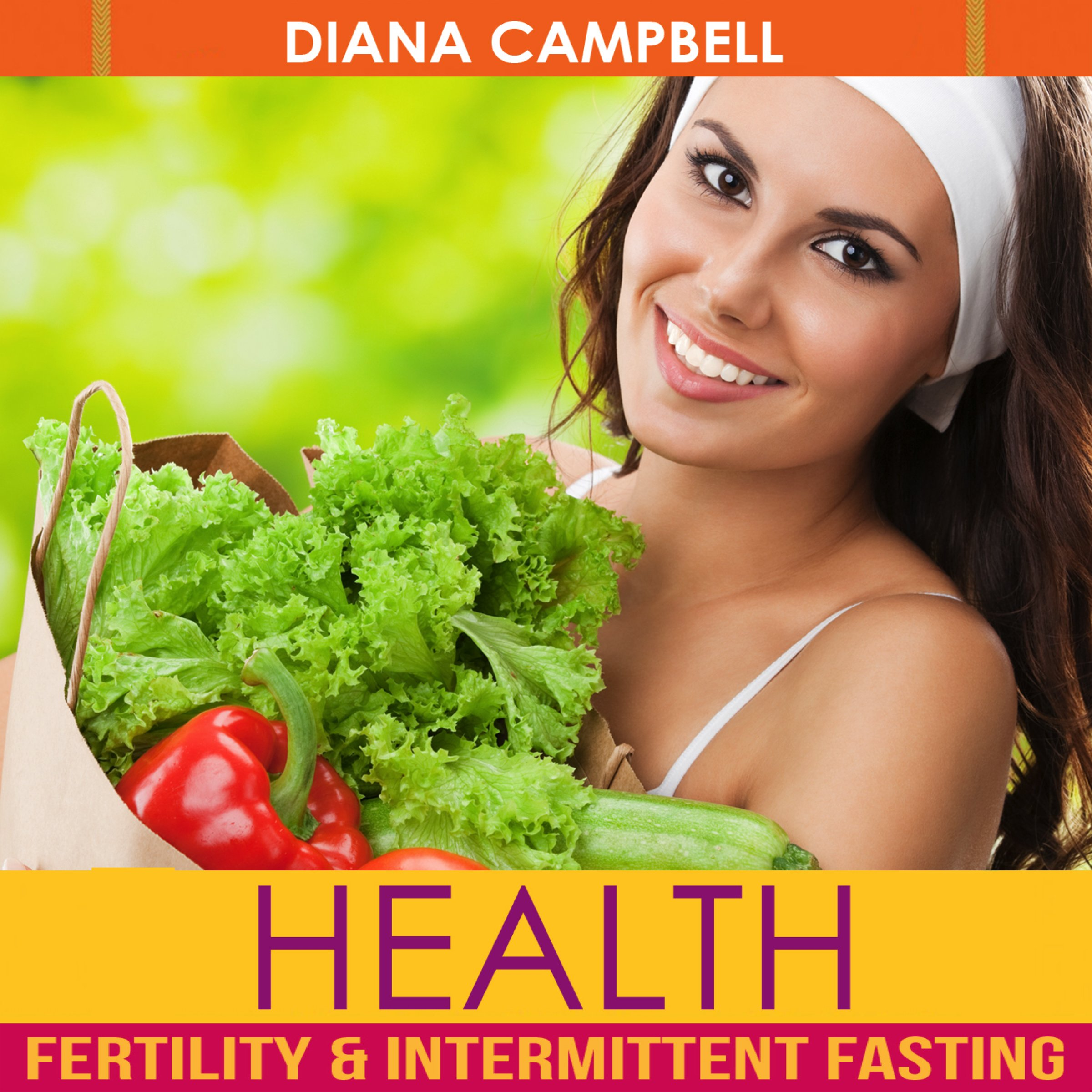 Image OfHealth, Bundle 1: Fertility, Intermittent Fasting