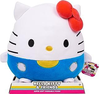Hello Kitty 9 英寸超软毛绒玩具