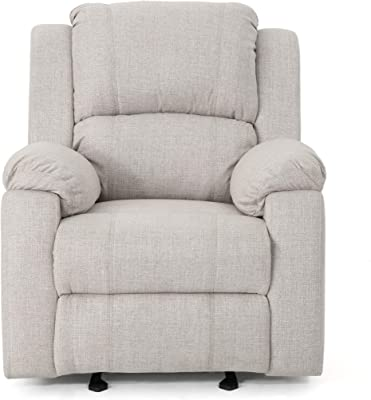 Amazon.com: Benzara BM174240 Wooden Club Chair with Nail ...