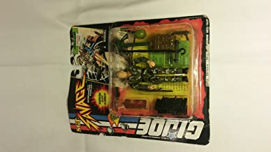 Hasbro 1994 G.I. Joe SGT Savage Jungle Camo D-Day 4