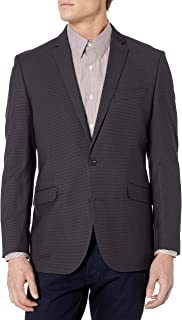 Men's Slim Fit Blazer