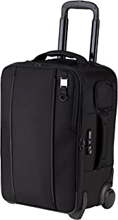 Tenba Roadie Roller 21 US Domestic Carry-On Camera Bag with Wheels (638-712)