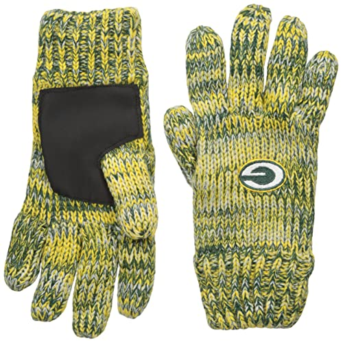NFL Football Team Logo Winter Peak Gloves - Pick Team 9f867a52946d