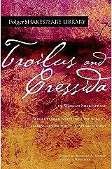 Troilus and Cressida (Folger Shakespeare Library) (English Edition) eBook Kindle