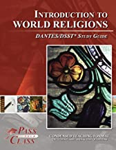 DSST Introduction to World Religions DANTES Study Guide