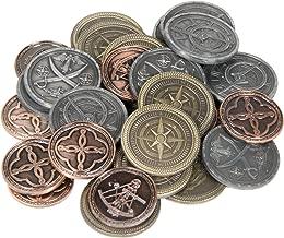 Fantasy Coins - Pirate (30)