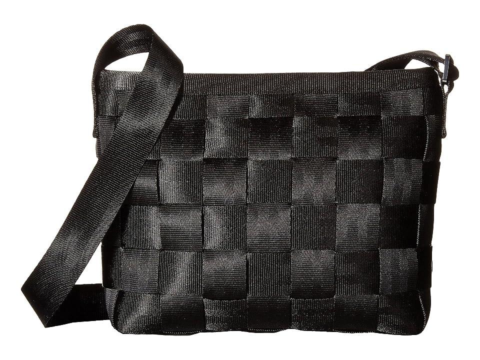 Harveys - Harveys Seatbelt Bag Little Messenger