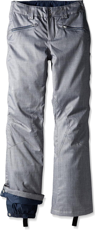 Spyder Women's Empress Full Zipper Pant