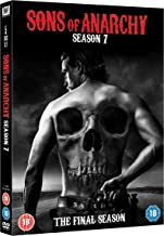 Best sons of anarchy dvd uk Reviews