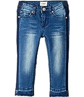 Hudson Kids Tilly Skinny Jeans in Prussian Blue (Toddler/Little Kids)