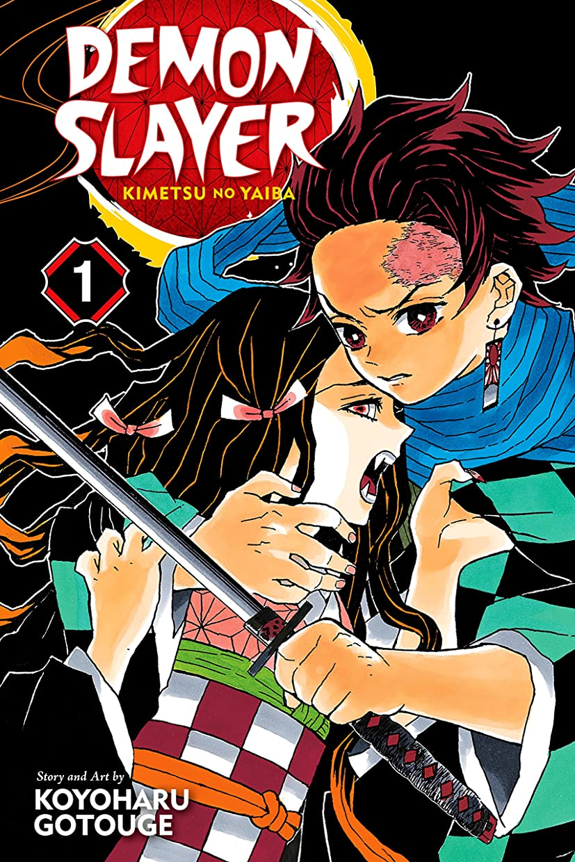 私たちのもの警告根絶するDemon Slayer: Kimetsu no Yaiba, Vol. 1: Cruelty (English Edition)