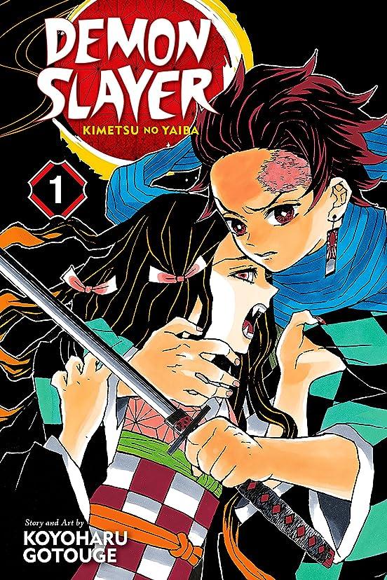 ひねくれた波虐待Demon Slayer: Kimetsu no Yaiba, Vol. 1: Cruelty (English Edition)