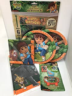 Best diego party supplies Reviews