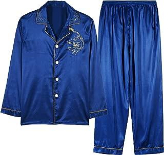 Best mens monogram pajamas Reviews