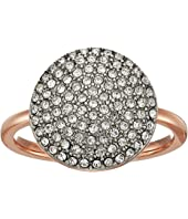 Michael Kors Pave Disk Ring