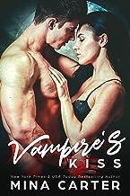 Vampire's Kiss (Shadow Cities Book 6)