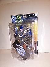 Halo 2 Series 1 Brute Figure (1st Appearance, Mint Card)