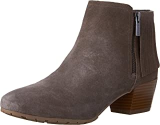Kenneth Cole REACTION Women's Pil-ates Ankle Bootie
